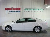 2008 White Suede Ford Fusion SEL V6 #30037758