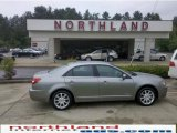 2008 Vapor Silver Metallic Lincoln MKZ AWD Sedan #30158093