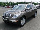 2010 Cocoa Metallic Buick Enclave CXL #30158459