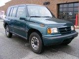 1996 Suzuki Sidekick JX 4 Door 4x4