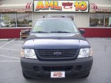 2003 True Blue Metallic Ford Explorer XLS #30157977