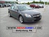 2008 Dark Gray Metallic Chevrolet Malibu LT Sedan #30214223