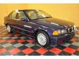 1997 BMW 3 Series 318i Sedan