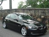 2007 Black Sapphire Metallic BMW 3 Series 335i Coupe #30213805