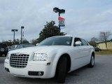 2008 Cool Vanilla White Chrysler 300 Touring #3008675