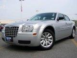 2008 Bright Silver Metallic Chrysler 300 LX #2974238