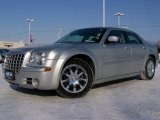 2008 Bright Silver Metallic Chrysler 300 Limited #2974365