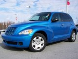 2008 Surf Blue Pearl Chrysler PT Cruiser LX #2974311