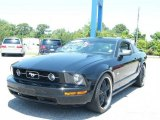 2006 Black Ford Mustang V6 Premium Coupe #30214450