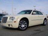 2008 Cool Vanilla White Chrysler 300 Limited #2974391