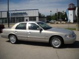 2009 Silver Birch Metallic Mercury Grand Marquis LS #30214483