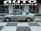 2009 Titanium Silver Metallic BMW 3 Series 328i Sedan #30214175