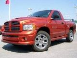 2005 Go ManGo! Dodge Ram 1500 SLT Daytona Regular Cab 4x4 #2974242