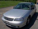 2004 Galaxy Silver Metallic Chevrolet Classic  #30280853