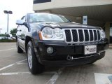 2006 Black Jeep Grand Cherokee Overland 4x4 #30281333