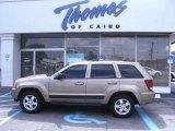 2006 Light Khaki Metallic Jeep Grand Cherokee Laredo #30330766