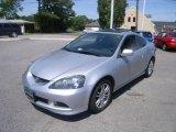 2005 Satin Silver Metallic Acura RSX Sports Coupe #30330771