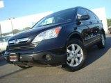 2008 Nighthawk Black Pearl Honda CR-V EX #30330557