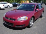 2006 Sport Red Metallic Chevrolet Impala SS #30330407