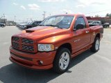 2005 Go ManGo! Dodge Ram 1500 SLT Daytona Regular Cab 4x4 #30330857