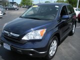 2008 Royal Blue Pearl Honda CR-V EX-L 4WD #30330634
