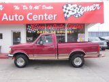 1995 Ford F150 XL Regular Cab 4x4