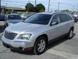 2004 Bright Silver Metallic Chrysler Pacifica  #30330725