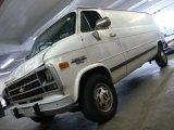 1995 Chevrolet Chevy Van G30 Cargo