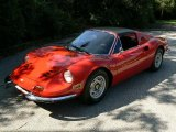 Ferrari Dino 1974 Data, Info and Specs