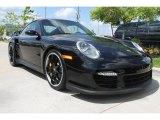 2008 Black Porsche 911 GT2 #30367637