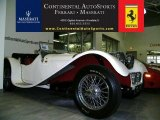 1938 Jaguar SS 100 3.5  Litre