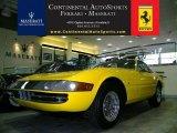 Ferrari 365 GTB/4 1971 Data, Info and Specs