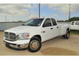 2008 Dodge Ram 3500 SLT Quad Cab Dually Data, Info and Specs