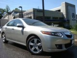 2009 Palladium Metallic Acura TSX Sedan #30367518