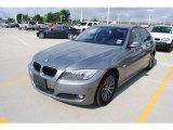2009 Space Grey Metallic BMW 3 Series 328i Sedan #30367790