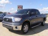 2008 Slate Gray Metallic Toyota Tundra Double Cab #30424469