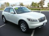 2006 Infiniti FX 35 AWD