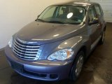 2007 Opal Gray Metallic Chrysler PT Cruiser  #30432027