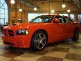 2009 Dodge Charger SRT-8 Super Bee archive