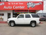 2005 Summit White Chevrolet Tahoe LT 4x4 #30432266
