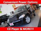 2007 Black Chrysler PT Cruiser  #30432106