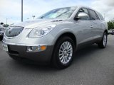 2008 Platinum Metallic Buick Enclave CXL AWD #30484794