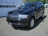 2007 Black Lincoln Navigator Luxury 4x4 #30484509