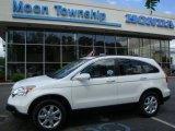 2009 Taffeta White Honda CR-V EX-L 4WD #30484819