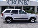 2006 Bright Silver Metallic Jeep Grand Cherokee Laredo #30484844