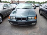 1995 BMW 3 Series 318i Sedan