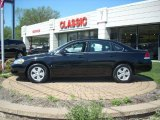 2006 Black Chevrolet Impala LT #30485196