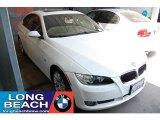 2007 Alpine White BMW 3 Series 328i Coupe #30484896