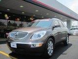 2009 Cocoa Metallic Buick Enclave CXL AWD #30485020