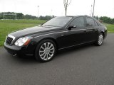 Maybach 57 Colors